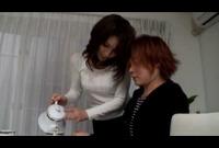 【童貞息子を誘惑】美熟女義母と筆おろしセックス VOL.3