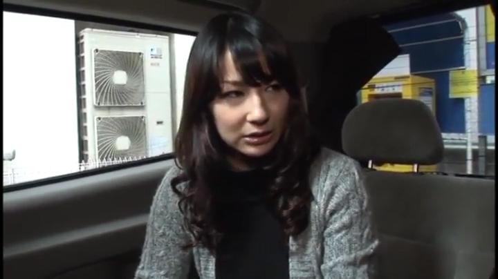 おばレズ① 夢野&大沼